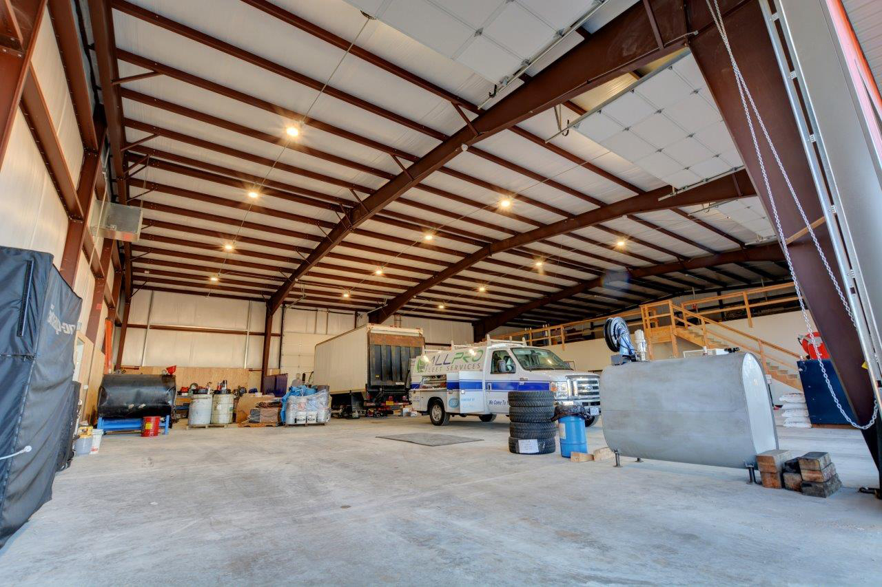 Contact All Pro Fleet Services Maintenance Repair In Southern Oregon
